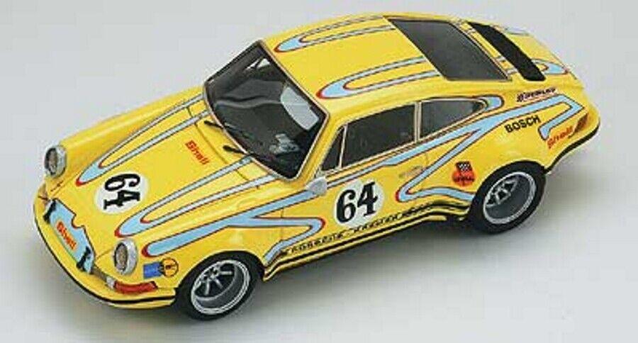 outlet online economico Kit Porsche 911 2.4 S Gr.4 Gr.4 Gr.4 squadra Kremer 500 Km Nurburgring 1971 - Arena kit 1 43  in vendita scontato del 70%
