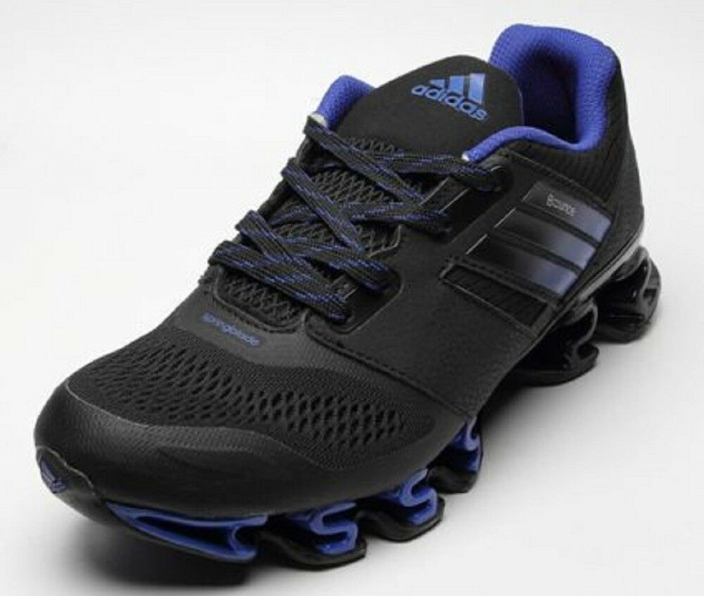 running  chaussures  homme  Adidas Mega Bounce 10 US