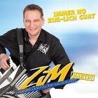 Immer no ZiM-lich guat von Zim Martin-Der Zillertaler Musikant (2016)