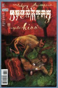 The Dreaming #13 (Jun 1997, DC Vertigo) [Sandman] Terry Laban Jill Thompson