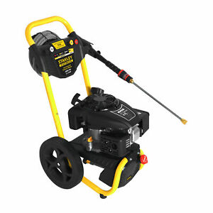 Stanley FATMAX 2.3 GPM 2800 PSI Gas Power Portable High Pressure Washer Cleaner