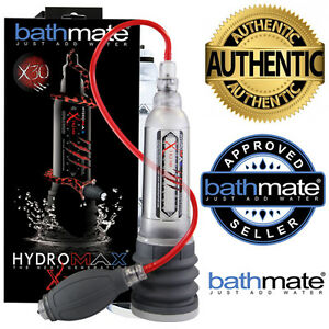 Image result for bathmate hydromax x30