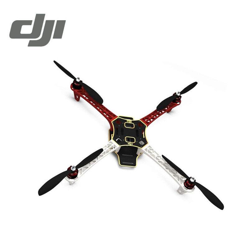 DJI Llama Wheel F450 ARF Kit