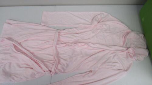 Gilligan /& O/'Malley Pink Bathrobe Housecoat Sleepwear U Pick Size NEW TL41
