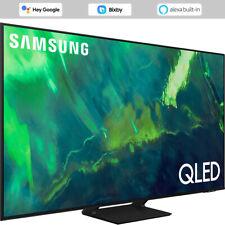 Samsung Q70A Series QLED 4K UHD Smart TV (2021 Model) - Choose Size