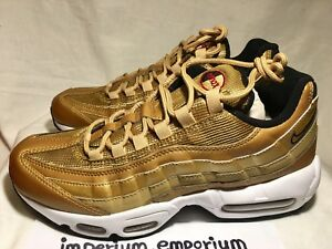 new styles fbd9b 4fc49 Image is loading Men-039-s-Nike-Air-Max-95-Premium-