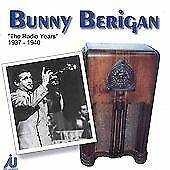 Bunny Berigan : Radio Years, the 1937 - 1940 CD (2003) FREE Shipping, Save £s