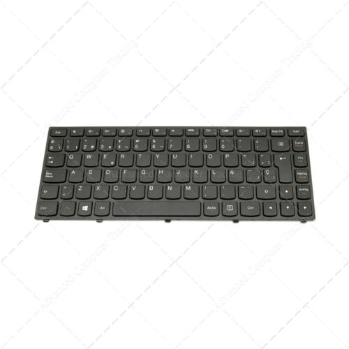 Teclado Español para Lenovo IdeaPad Yoga 13-ISE Keyboard