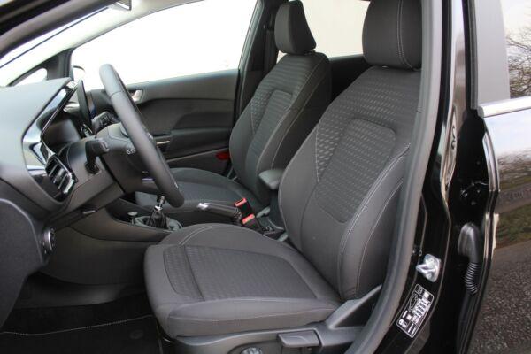 Ford Fiesta 1,0 SCTi 95 Titanium X - billede 4