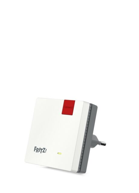 AVM FRITZ!Repeater 600 WLAN 600 MBit/s 2.4GHz Repeater (20002853)