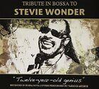 Tribute In Bossa To Stewie Wonder CD Twilight