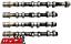thumbnail 1 - MACE PERFORMANCE CAMSHAFTS FOR CHEVROLET CAMARO SIDI LLT LFX 3.6L V6