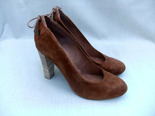 Tan 7 Nuevo 41 Shoes Gulf Boutique talla Clarks Womens Arabian Suede qHHzXwP