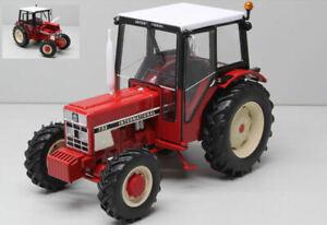 International Ih 733 Tractor Tractor Modèle 1:32 de Replicagri