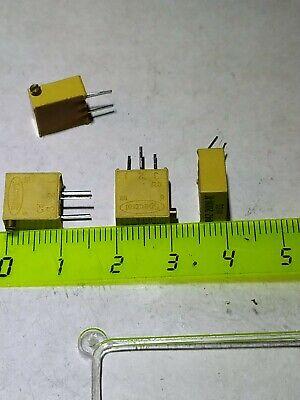 lot de 1 à 20 pièces resistance métallisée 3W 47 ohms 5/%