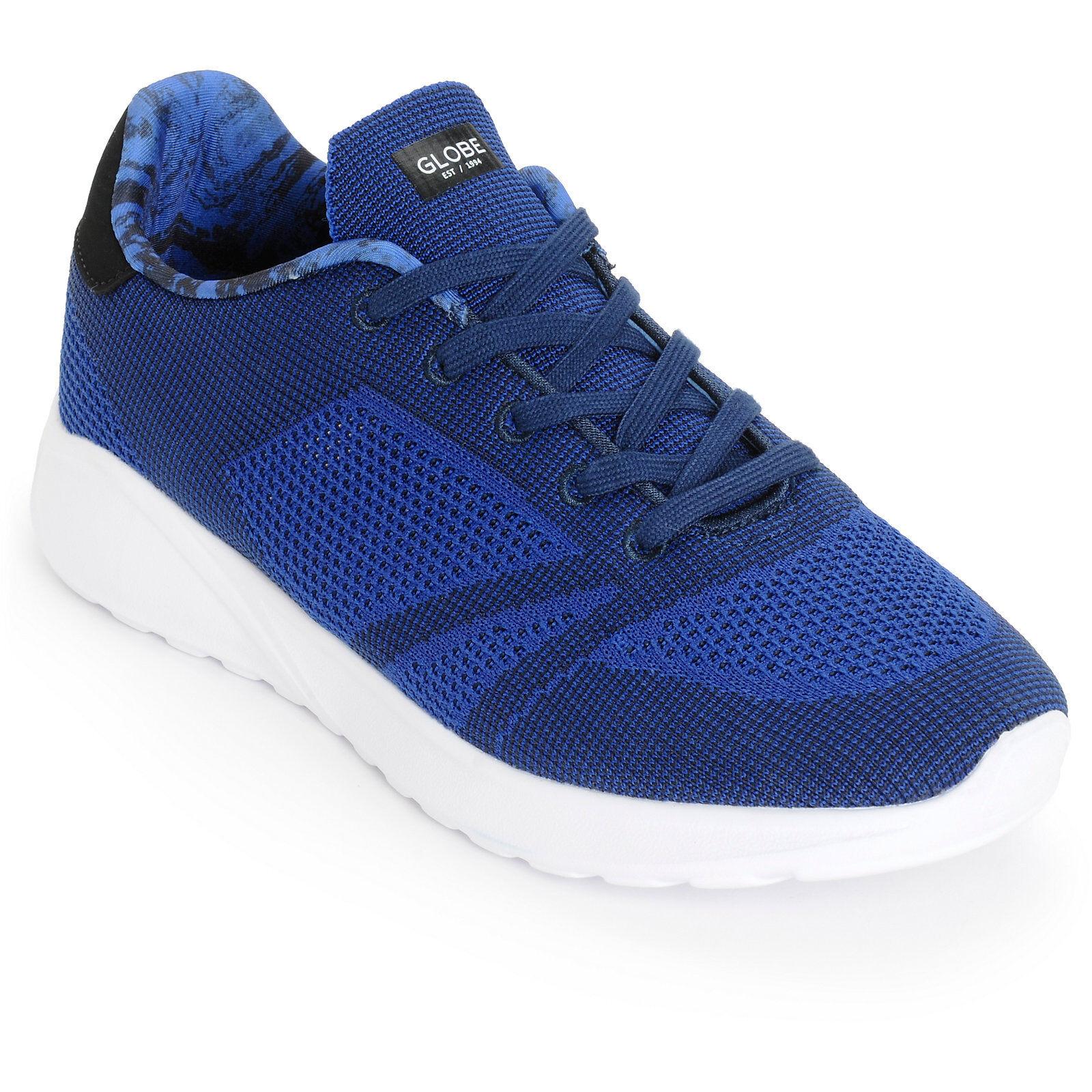 the latest 229e8 4e8a3 New Globe Avante Mens Mens Mens Knit Running shoes NIB 4542a9