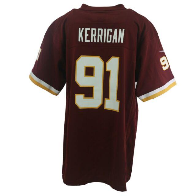 Nike Ryan Kerrigan #91 Washington Redskins Jersey Size Extra Large (youth)
