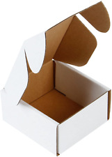 Ruspepa Recyclable Corrugated Box Mailers Cardboard Box Perfect For Shipping