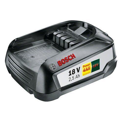 Bosch 1600A005B0 Batterie Lithium Teile Elektrowerkzeuge 18V 2.5Ah