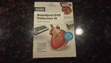 magix soundpool dvd collection 22