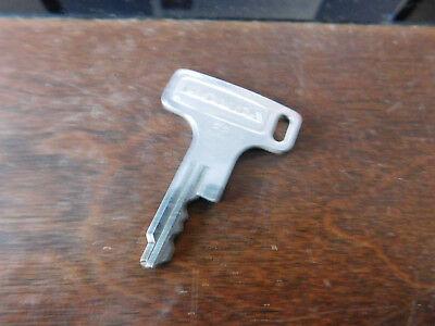 Vintage Honda OEM Factory Pre Cut Motorcycle Key # T7729