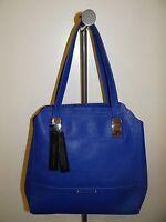 B.makowsky Saffino Leather Bag Style - $228