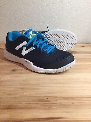 896v2 B Width Tennis Shoes Pigment