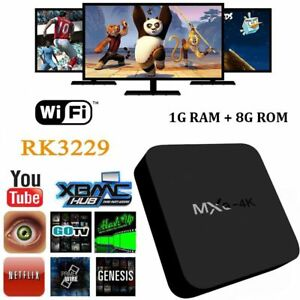 TV-Box-PRO-Android-7-1-17-3-4K-1G-8G-MXQ-Smart-Amlogic-rk3229-Quad-Core-Wifi-D