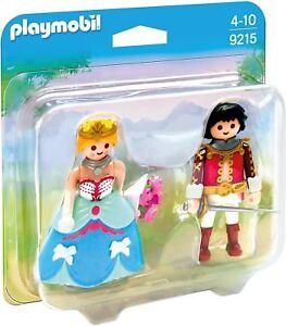 Playmobil-Duo-Pack-9215-Pareja-Real-Mas-de-4-anos
