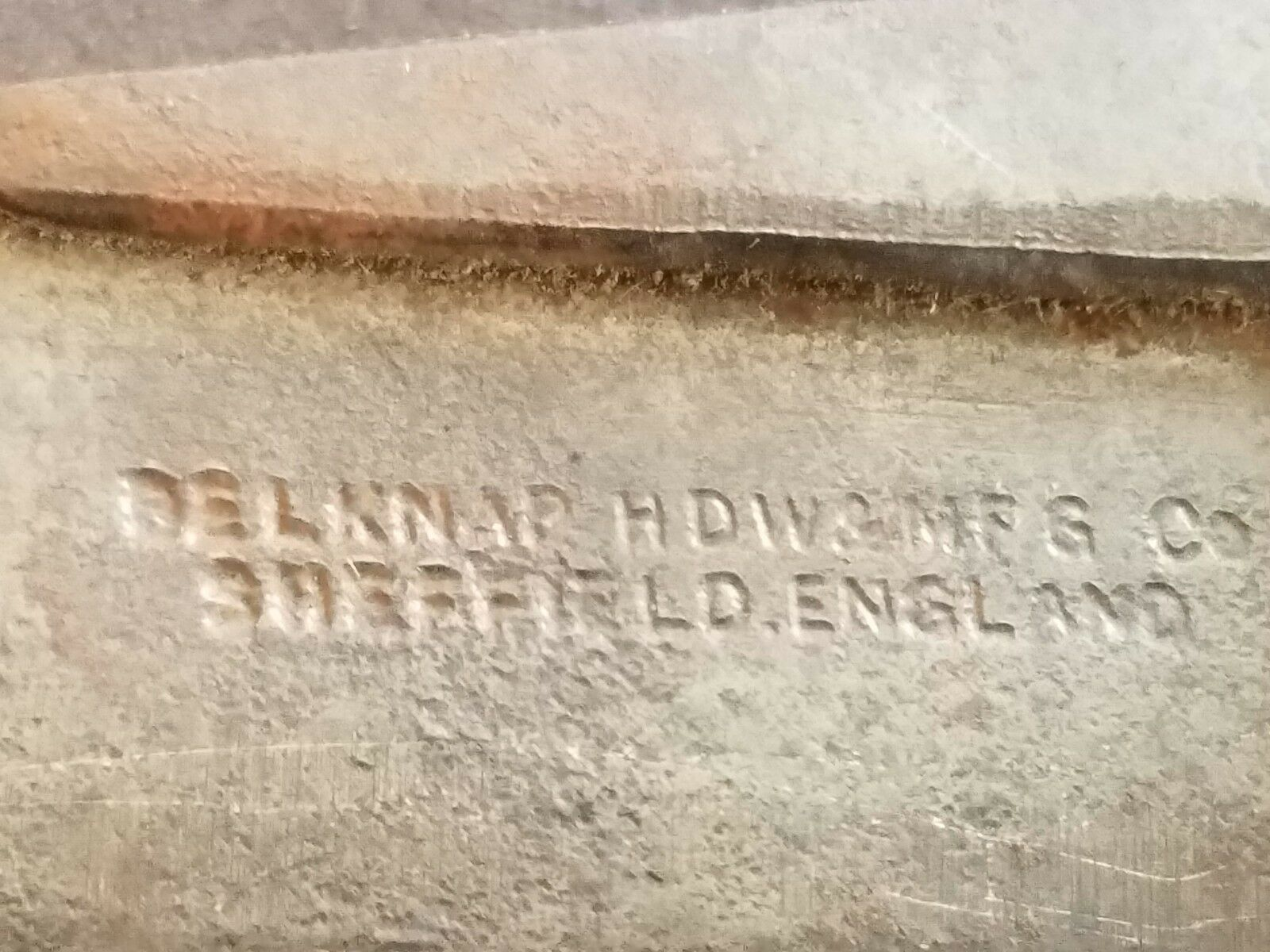 Antik Belknap Gras Schaf Schere Clipper Clipper Clipper Trimmer Werkzeug Made in Sheffield | Hochwertig  | Queensland  c0e9fb