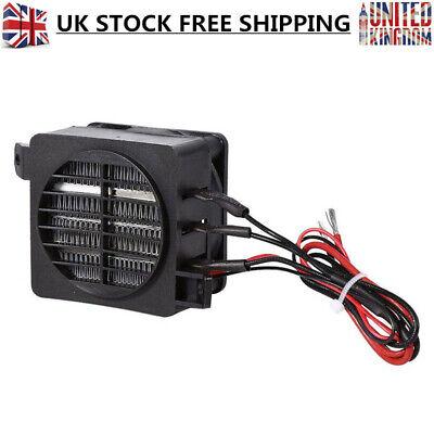 12V 120W Car Air Heater Fan Constant