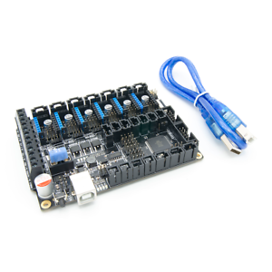 FYSETC-F6-V1-4-Control-Board-3D-Printer-Mainboard-For-TMC2208-TMC2130-RAMPS-UK