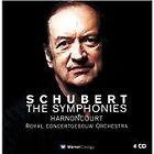 Franz Schubert - Schubert: The Symphonies (2015)