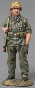 THOMAS GUNN WW2 U.S.M.C. USA011B MARINE STANDING GUARD MIB
