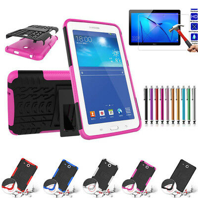 new arrival 208d2 3fd41 Armour Heavy Duty Rugged Shockproof Case Cover For Huawei Mediapad T3 10  Tablet | eBay
