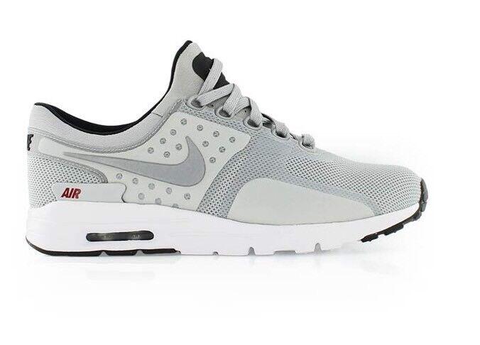 donna Nike Air Max ZERO QS (863700) UK 6 | | | Di Alta Qualità E Low Overhead  | Maschio/Ragazze Scarpa  c9c613