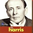 Roy Harris (CD, Oct-2005, First Edition)