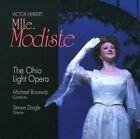 Victor Herbert: Mlle. Modiste (CD, Oct-2009, 2 Discs, Albany Music Distribution)