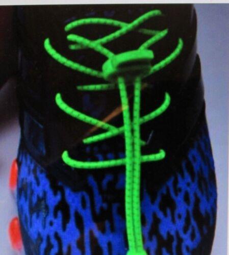 Elastic Shoelaces Reflective Lock Laces