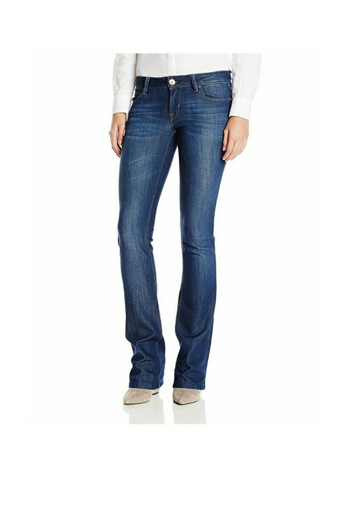 DL1961 Cindy Slim Boot Valencia Jeans, SZ. 26