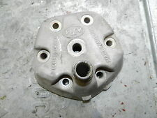 KTM 250 1989 Engine Cylinder Head Nice Jug Top End 87 88 MX DXC MXC SX 2T Enduro