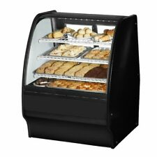 True Tgm Dc 36 Scsc B W 36 Non Refrigerated Bakery Display Case