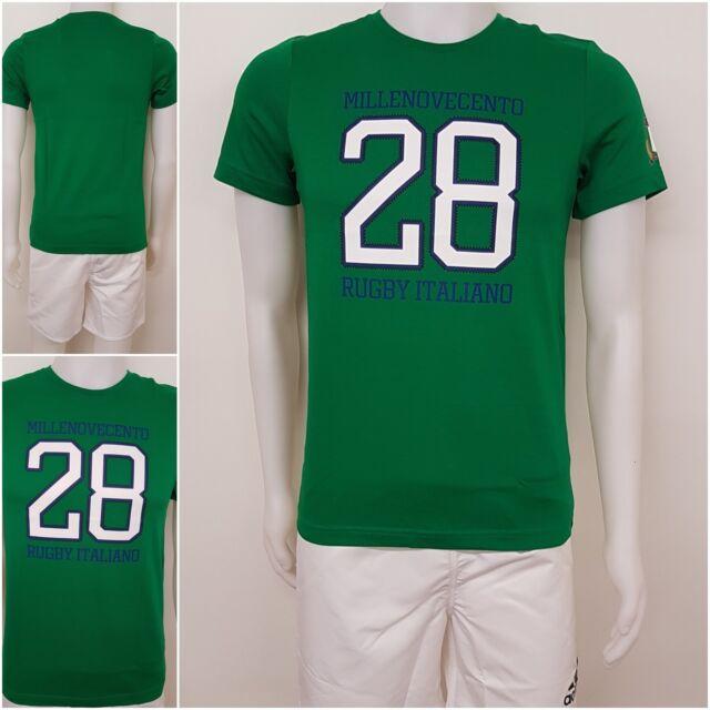 world-of-shirt Italia Italien Herren T-Shirt Trikot|