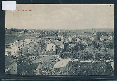 GroßZüGig 33264) Ak Klosterlausnitz 1914 + Bahnpost Weimar - Gera (reuss) Zug 408 Von Der Konsumierenden öFfentlichkeit Hoch Gelobt Und GeschäTzt Zu Werden