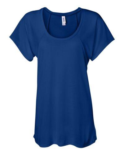 Damen Longshirt Tunika Shirt mit Raglanärmel Gr S M L XL in 6 Farben
