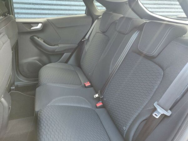 Ford Puma 1,0 EcoBoost Titanium DCT billede 15