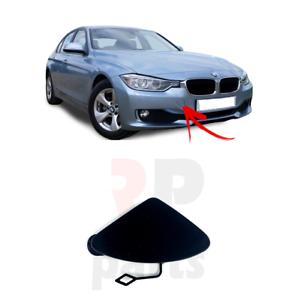Pour-BMW-3-Serie-F30-31-2012-2016-Neuf-Avant-Pare-Choc-Tow-Hook-Cache-Bouchon