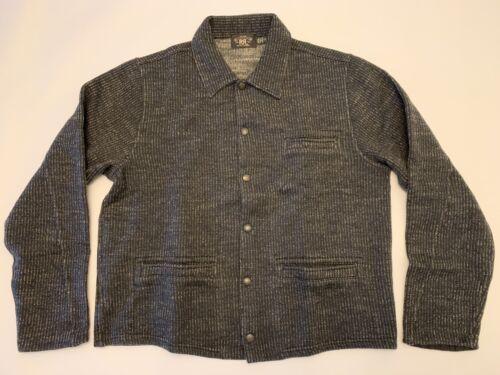 RRL Fleece Jacket