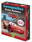 Disney Lernspielbox - Cars: Erstes Rechnen von Anne Scheller (2014, Gebundene Ausgabe)