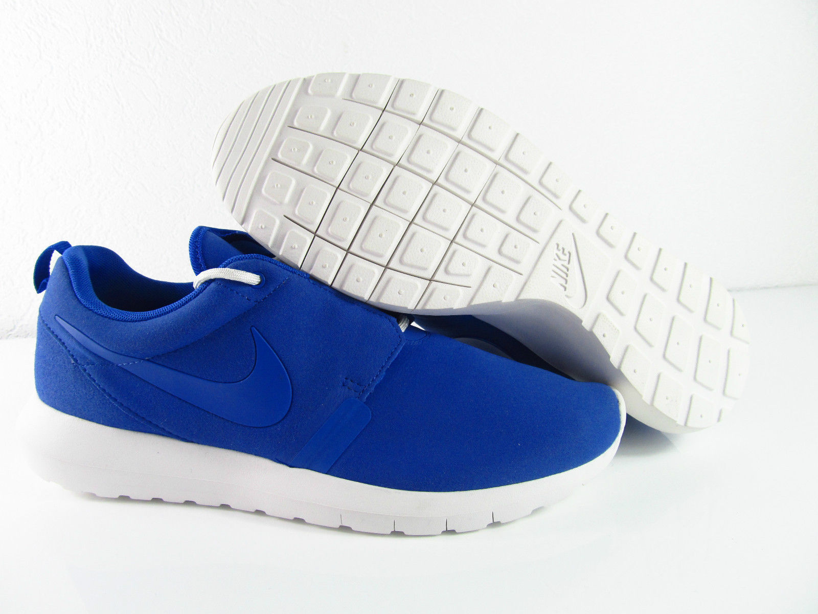 The latest discount shoes for men and women Nike Rosherun Roshe NM Running Game Royal Blue Blau UK_5.5 7 US_6 8 Eur 38.5 41
